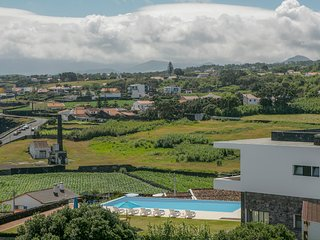 Lodge Natur Zen -Charming Bed & Breakfast Seafront, Ponta Delgada
