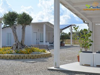 Agricampeggio Alessandra -  Case vacanza sul mare, Torrenova