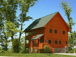 Tree Top Haven (2), Sevierville