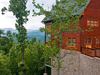 Tennessee Treasure (2), Sevierville