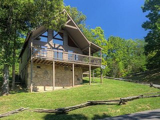 Serenity - Country Pines Resort (2), Sevierville