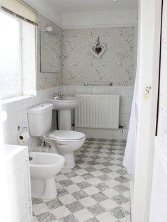 First Family Bathroom