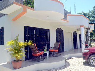 highgrace apparthotel Cabarete