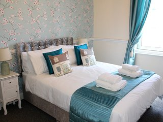Scoresby Escape Whitby Holiday Home