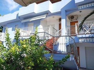 Casa Vacanze Adriatico, Porto d'Ascoli