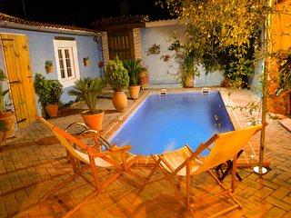Apartamento Rural Glareola próximo a Trujillo