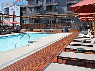 Hollywood Eastown on the Stars spacious all inclusive