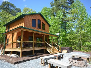 Bear Lake Cabin, Bryson City
