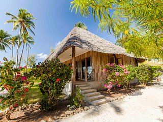 Hotel on the Rock - Double Superior Bungalow, Paje