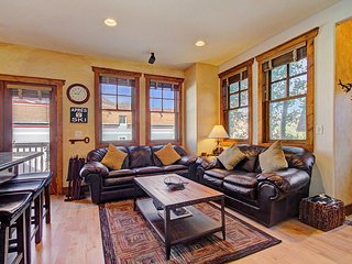Mountain Ridge Chalet ~ RA130942, Breckenridge