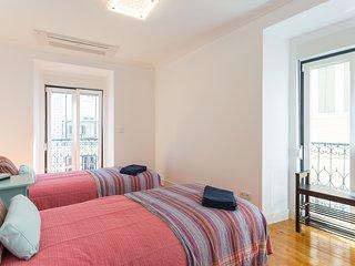 LxRoller Liberty Suites, Lisbon