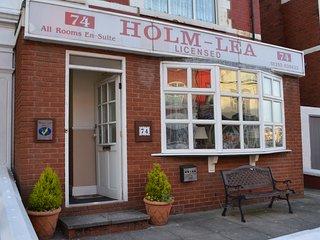 Holm Lea Hotel, Blackpool