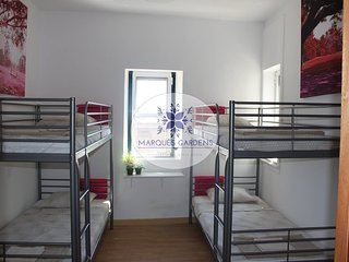 Low Cost Hostel Marques Gardens
