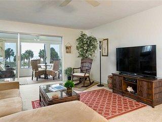 Sunset Royale 200, 2 Bedrooms, Gulf View, 2nd Floor, Sleeps 4, Sarasota