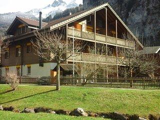 4,5 Zimmer Wohnung in Chalet, Lauterbrunnen