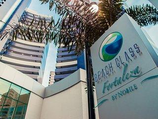 BEACH CLASS RESIDENCE - FORTALEZA- SEA VIEW!!!