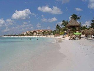A Carribean Paradise