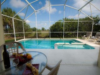 Autumn Creek Pool Villa