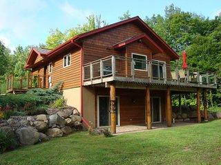 Five Star Cabin on Wolverine Trails - Sauna