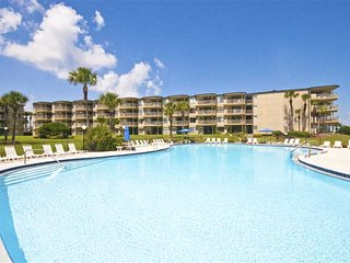 Colony Reef 3302,  3 Bedrooms, Ocean View, 3rd floor, Indoor Pool, Sleeps 7, Saint Augustine