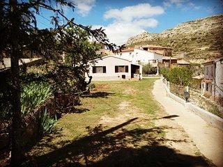 Casa Rural Bajo Aragon Teruel