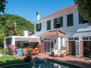Beautiful, Secure, much loved  home in Best Area, Cape Town Central