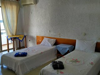 Asimina Apartments - Christina Room for 2 / No42