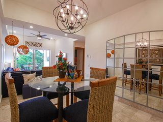 Rivera Molino 313 - 2 bed/2 bath view property, Puerto Vallarta