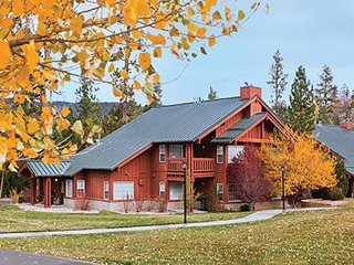 Worldmark Wyndham Big Bear