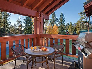 Big Bear Lake WorldMark Resort Sleeps 6