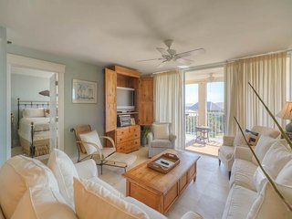 Magnolia House * Destin Pointe 402
