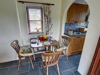 Bryniau Pair Ucha Cottage, Llanrwst