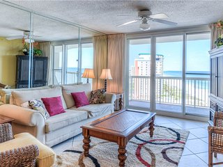 Pelican Beach Resort 1412, Destin
