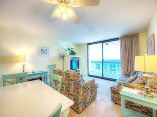 Sundestin Beach Resort 1002