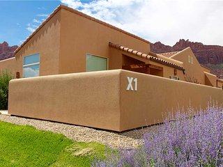 Desert Oasis ~ X1
