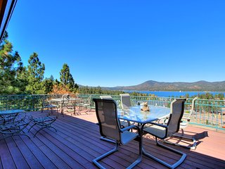 Grand View Manor, Big Bear Region