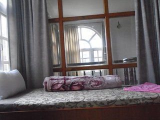 4 Room with Kitchen