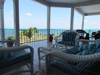 La Terrasse, Guest house, Rodrigues, kitesurf spot, Isla Rodrigues