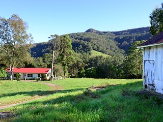 Ryders Creek, Kangaroo Valley