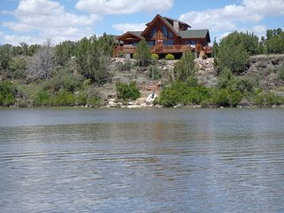 Arizona Lakeview Lodge