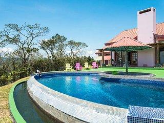 Luxury Villa, San Ramón, Costa Rica