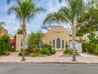 Beautiful Canyon Property - Minutes to Downtown!