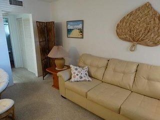 Lovely Oceanfront Richard Arms Oceanfront Unit 13 ~ RA86603, Cocoa Beach