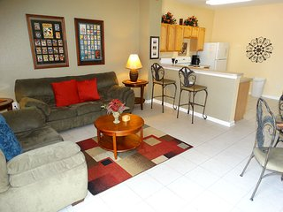 Windsor Hills King Master 2526 Maneshaw! ~ RA86602, Kissimmee