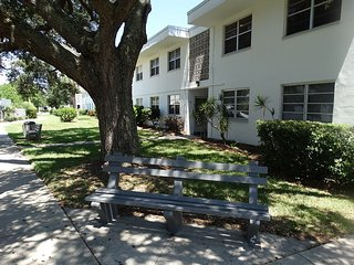 Luxury Cape Canaveral Beach Unit 16! ~ RA86592