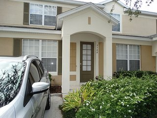 Windsor Hills New! Disney Townhouse!