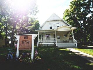 HOFFMAN HOUSE, Cumberland