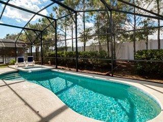 4 Bedroom 3 Bath Pool Home in Aviana Resort. 532VD