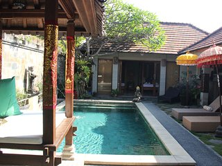 Oasis Villa - stay 8 pay 7 In June 2017, Sanur