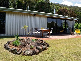 Moosewood, Kangaroo Valley